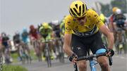 Тур де Франс. Итоги второй части гонки