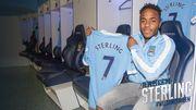 СТЕРЛИНГ: «Я перешел в клуб, способный выигрывать трофеи»