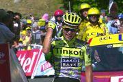 Рафал Майка – победитель 11 этапа Тур де Франс-2015