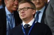 Сергей ПАЛКИН: «Решения ФФУ не выдерживают никакой критики»