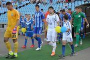 Валерий КУЧЕРОВ: «В матче с Динамо нам не хватило удачи»