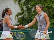 Эррани и Винчи - лучшая пара года по версии WTA