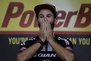 Симон Гешке выигрывает 17-й этап Тур де Франс
