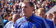Андрей НЕСМАЧНЫЙ: «Видно, что Динамо недооценило Сталь»