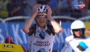 Роман Барде - победитель 18 этапа Тур де Франс-2015