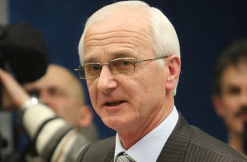 БАЛЬЧОС: «Антикоррупционный закон поможет навести порядок»