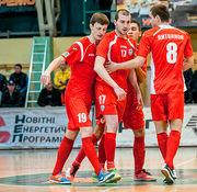 Экстра-лига возвращается в Киев благодаря ЛТК из Луганска