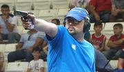 Украинцы завоевали «серебро» на чемпионате Европы