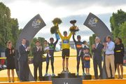 Тур де Франс. Итоги гонки