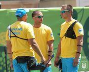Украинские стрелки начали борьбу за медали на ЧМ в Дани