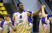 Экс-игрок Будивельника намерен вернуться в НБА