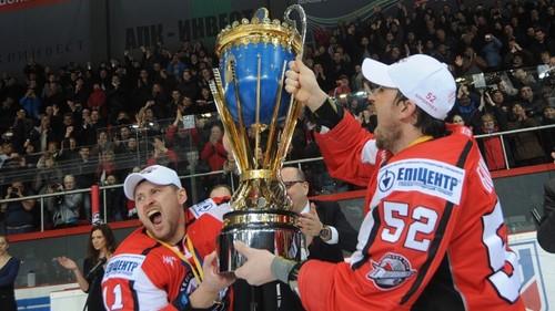 Чемпионат Украины по хоккею может пройти в три этапа
