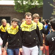 The International 5: матч Natus Vincere против Vici Gaming