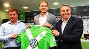 БЕНДТНЕР: «Можем бороться с такими клубами, как Бавария»