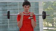 Виктор ЗАХАРОВ: «Рад снова тренироваться с Донбассом»
