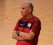 У сборной Польши по футзалу новый главный тренер
