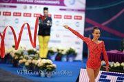 Чемпионат Украины по художественной гимнастике: ТОП-10 видео