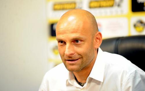 Адриан ГУЛЯ: «Мы играли лучше, чем Ворскла»