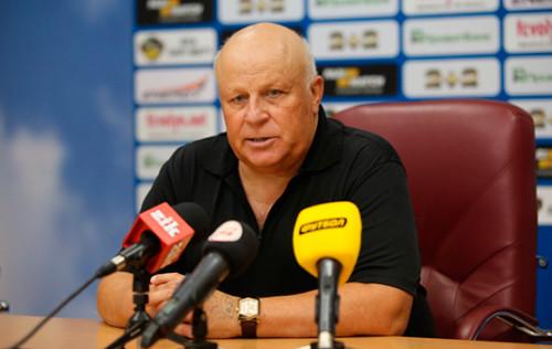 Виталий КВАРЦЯНЫЙ: «Так дома в футбол не играют»