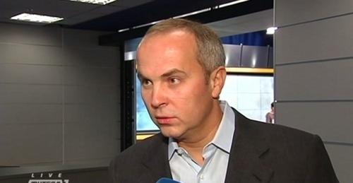 Нестор ШУФРИЧ: «На днях футболистам насчитают зарплату»