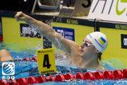 Андрей Говоров завоевал золото на этапе КМ в Москве