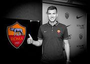 Эдин ДЖЕКО:  «Рома стала еще сильней»