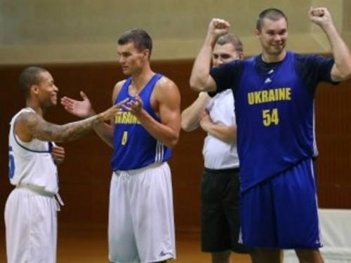 Украина определилась с составом на матчи против Франци