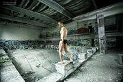 Спортсмены обратили внимание на заброшенные сооружения