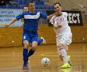 Локомотив открыл этап спаррингов в еврокубковом режиме