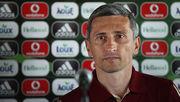 У российской молодежки - новый тренер