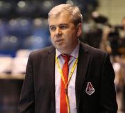 РЫВКИН: «В Италии будем моделировать календарь Кубка УЕФА»