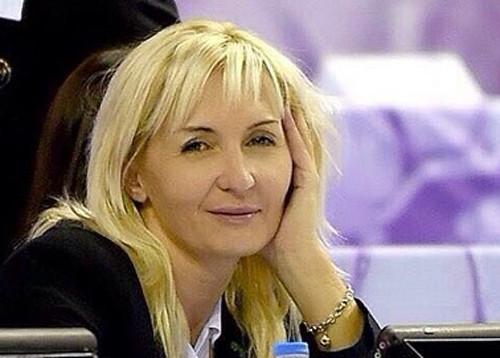 Юлия АТРУШКЕВИЧ: «Золото» с мячом заслужила Станюта»
