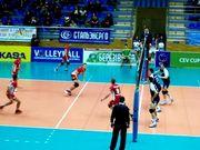 В Харькове состоится волейбольный турнир мужских команд