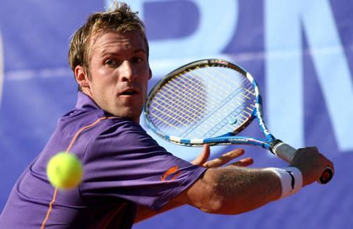 Теннис - спорт для всех возрастов