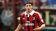Сориано может вытеснить Монтоливо из Милана