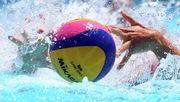 На Кубке Карпат по водному поло выступит сборная Украины