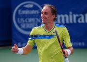 Долгополов - в четвертьфинале турнира в Цинциннати