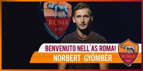 Рома арендовала защитника Катаньи
