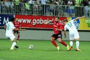 Игрок Панатинаикоса попал в больницу после матча с Габалой