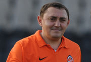 Геннадий ОРБУ: «Горняки сделают акцент на контроле мяча»