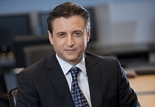 Александр ДЕНИСОВ: «Шахтер забыл неприятности в чемпионате»