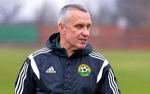 Леонид КУЧУК: «Луческу - очень сильный тренер»