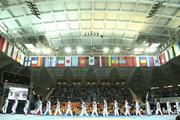 Самбо. ЧМ. Северин и Гайнутдинова - чемпионы мира