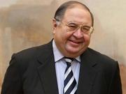 Алишер УСМАНОВ: «Венгер должен признать свои ошибки»