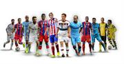 Названы претенденты на попадание в команду года УЕФА
