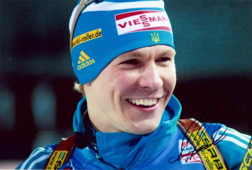 Андрей ДЕРИЗЕМЛЯ: «Я еще выступлю в этом сезоне»