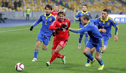 Миндаугас КАЛОНАС: «Украина займет третье место в группе»