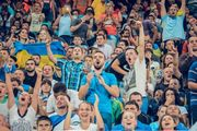 На матч Шахтер — Рапид еще можно купить билеты