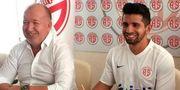 Экс-форвард Динамо продолжит карьеру в Турции