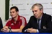 Евгений РЫВКИН: «Шапками забрасывать никого не собирались»